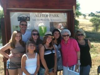 Alfier Park Family